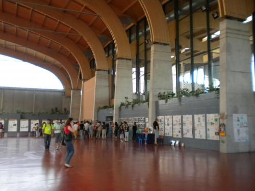 obrim una finestra al món expo
